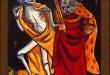 De dood - Koning Lear