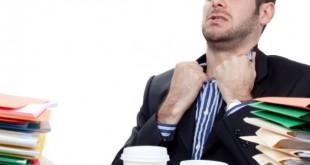 Het drama van de onzekere ondernemer